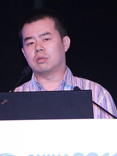 团宝网CEO任春雷:Groupon域名谁做大就归谁