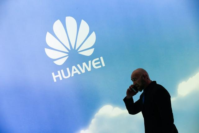 中国手机制造商大举获取专利权 争夺市场优势