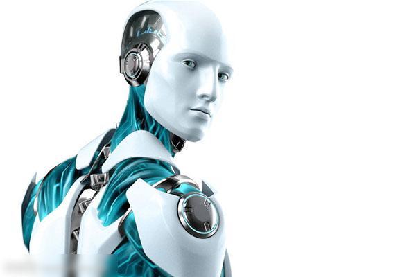 五年后,你的上司可能就是机器人了