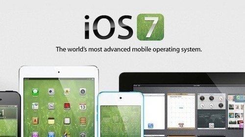 苹果将在iOS 7中修复电源适配器安全漏洞