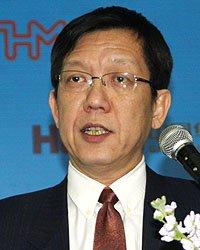 诺西通信解决方案部总经理杨子骏