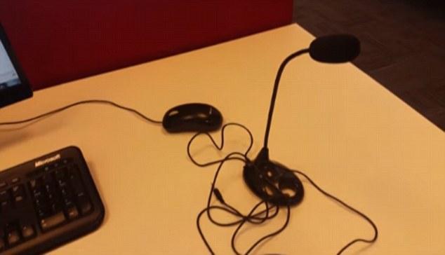 新型漏洞能把耳机变成麦克风,从而监听你的手机或电脑