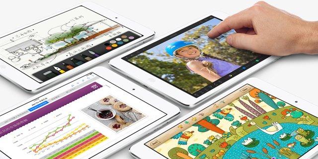 【科技不怕问】新版iPad mini为何突然开售?