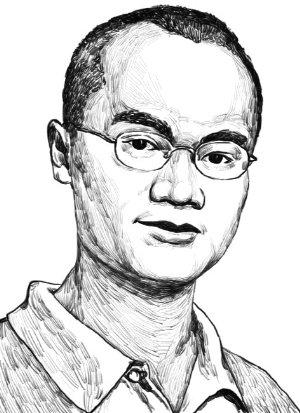 美团网创始人兼CEO 王兴