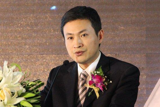 原苏宁易购执行副总裁李斌担任红星美凯龙总裁