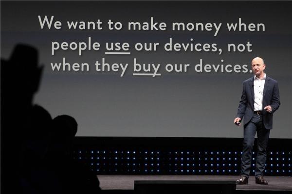 2014年对亚马逊业务发展的五大预测