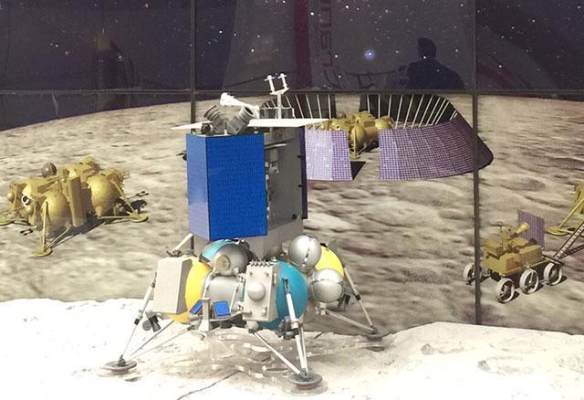 俄罗斯取消2025年前的所有月球任务
