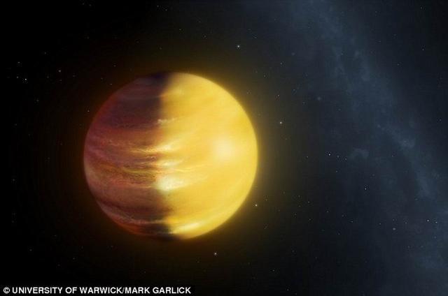最新发现神秘行星云层含有珍贵宝石矿物微粒