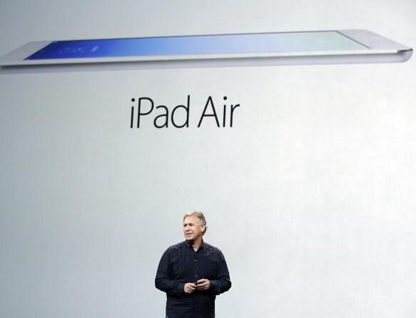 传苹果开发超大屏iPad 明年发布