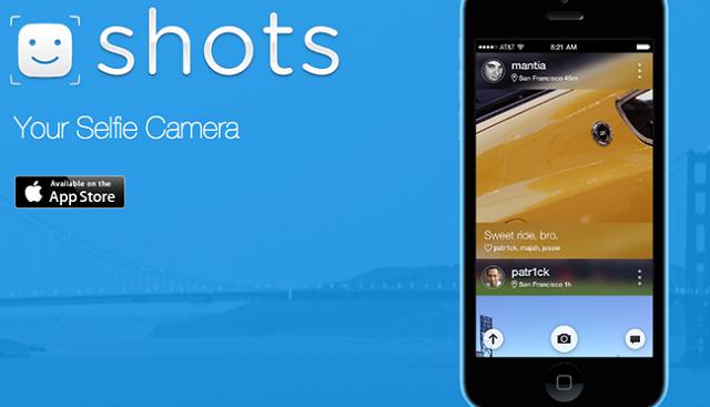 Twitter想要收购比伯投资的自拍应用Shots