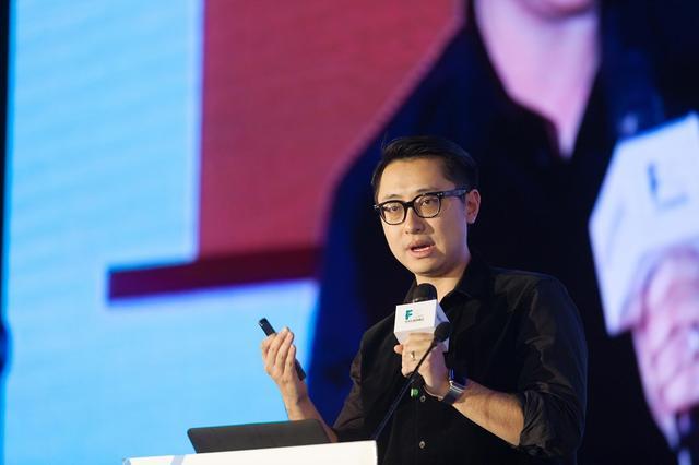 A站CEO莫然:中国互联网进入青少年红利时代