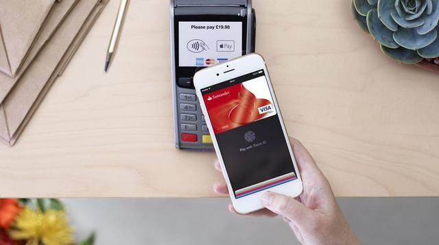 苹果支付下周和iMessage聊天整合 或支持好友转账功能