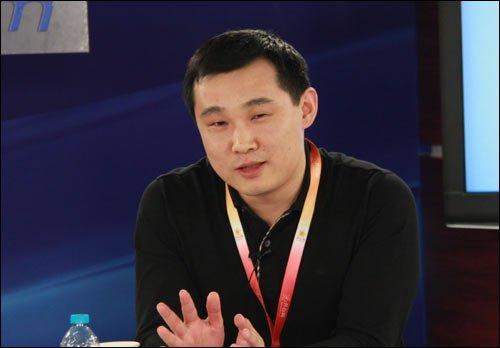 专访开心网郭巍:申请再审是希望千橡公开道歉