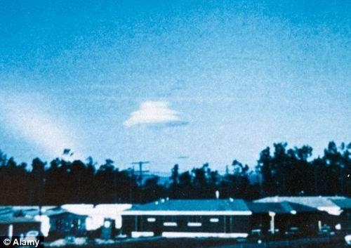 美退役军官最新披露外星人曾造访核武器基地