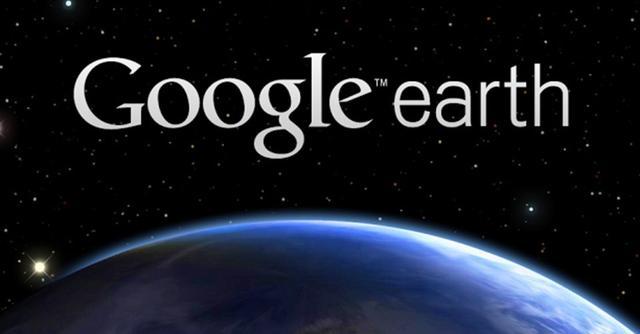 一年后,我们就要告别谷歌地球的数据接口了