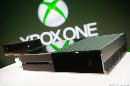 中国游戏机市场开放:微软Xbox将变身入华