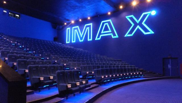 IMAX也要开VR体验中心 你会花钱体验吗?