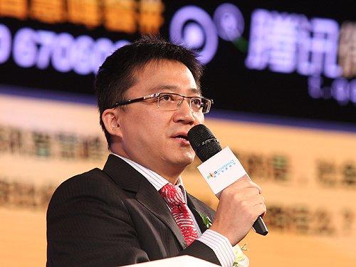 腾讯视频刘春宇:视频占据全互联网90%流量