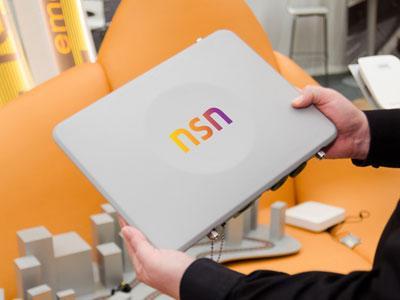 诺基亚考虑收购瞻博网络 拟与NSN合并