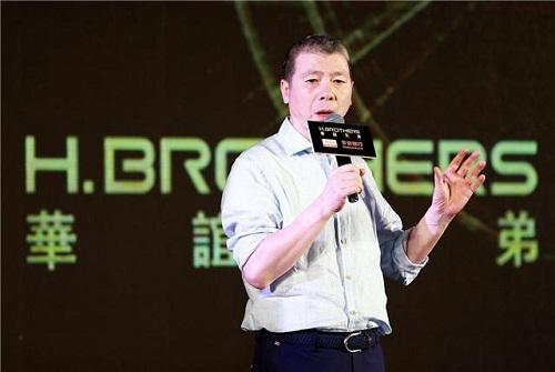 华谊兄弟公开回应:冯小刚今年业绩承诺已完成