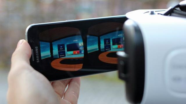 高盛VR与AR报告:下一个通用计算平台(第四章)