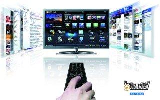 智能电视如何突围