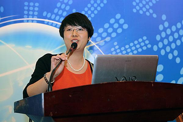 樊萌:中小银行如何展开互联网金融创新
