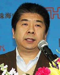 歌华有线副总经理郭伟