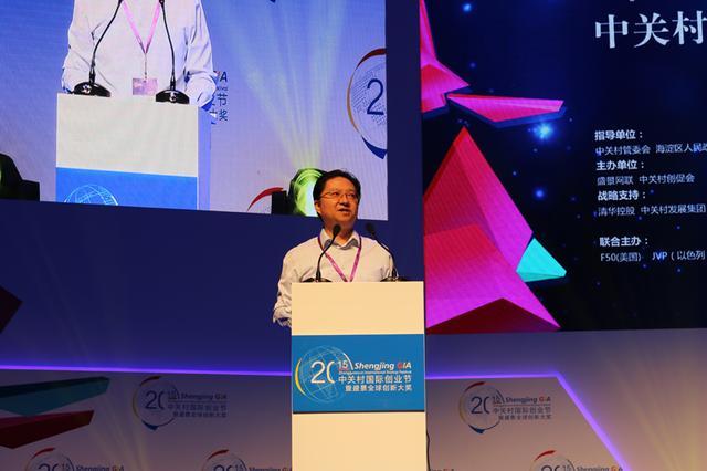 """彭志强:投资海外项目的关键是""""连接中国"""""""