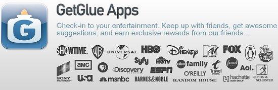 GetGlue获时代华纳融资:将建社交娱乐平台