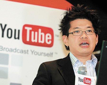 陈士骏:推视频应用玩拍 YouTube早期也模仿