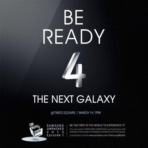三星Galaxy S4新功能曝光:或支持眼球追踪技术