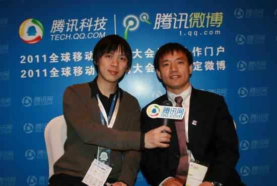 易路联动CEO徐国洪:移动互联网开放特质天生