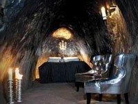 380英镑体验地下155米处异类宾馆