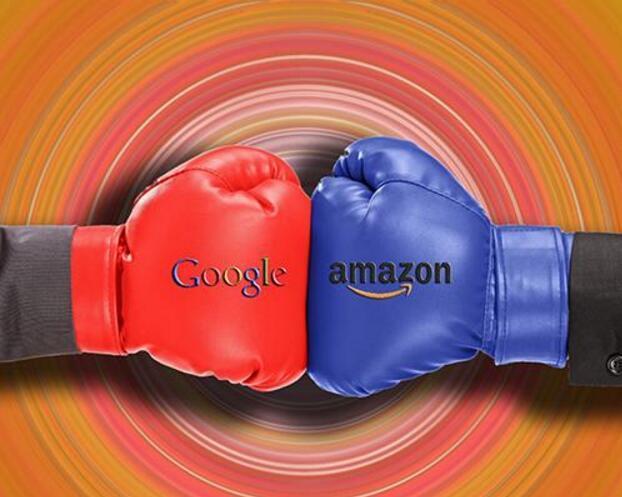 谷歌搜索地位不保 亚马逊在电商搜索领域已独占鳌头