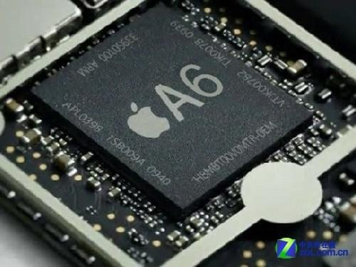 iPad3十大最靠谱猜想:移植Siri 配A6四核CPU