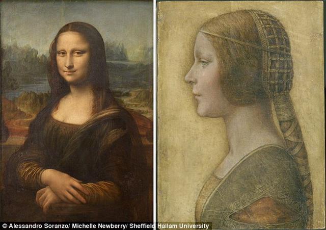 科学家揭晓蒙娜丽莎的微笑之谜