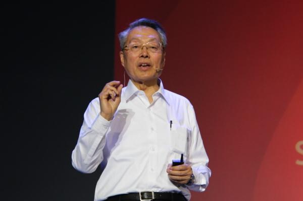宏碁董事长施振荣:宏碁需要怎样的变革?