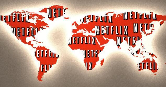 Netflix将从全球扩张战略中受益 付费用户未来十年将达2.5亿人