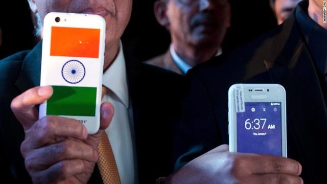 印度4美元神机再遭质疑
