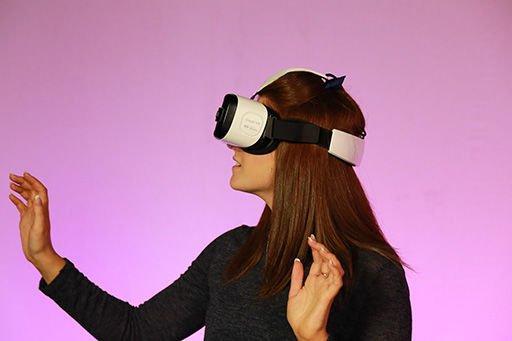 如何制作让人身临其境的VR内容?