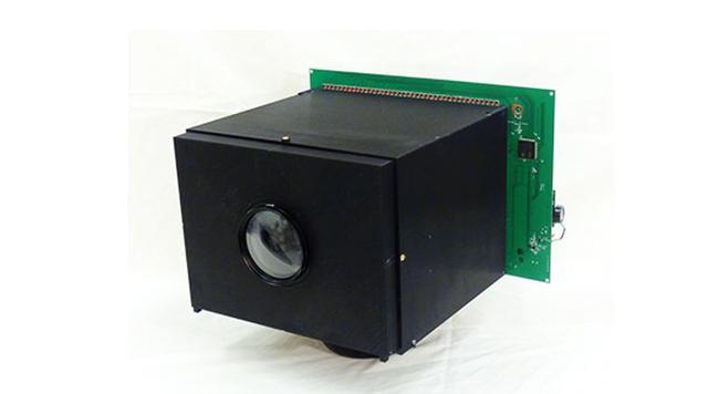 一物两用:新型相机传感器既能拍照又能当电池