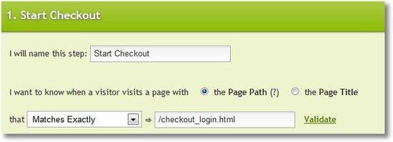 大中小型网站最佳运营KPI/度量