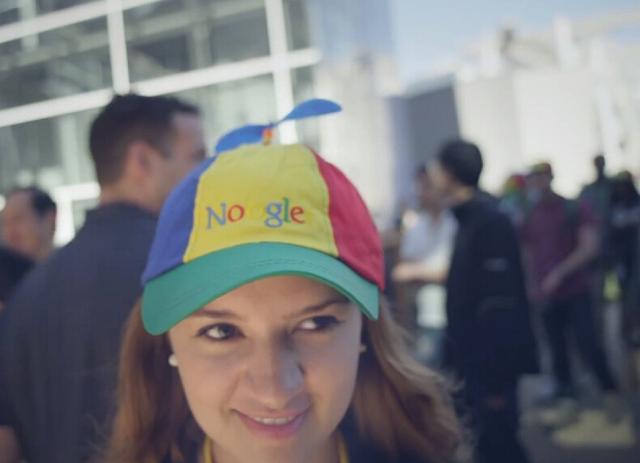 """谷歌招聘人才的""""九要""""和""""九不要"""""""