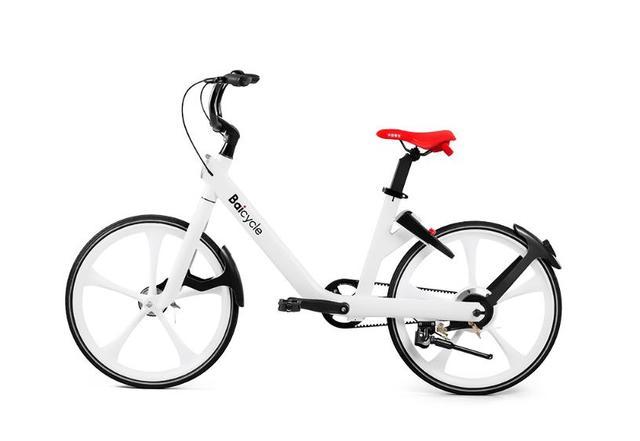 小白单车将亮相厦门、广州、深圳 背后投资者有小米背景