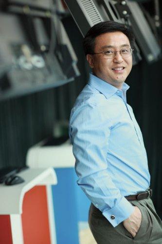 张亚勤:应重视物联网的负面影响