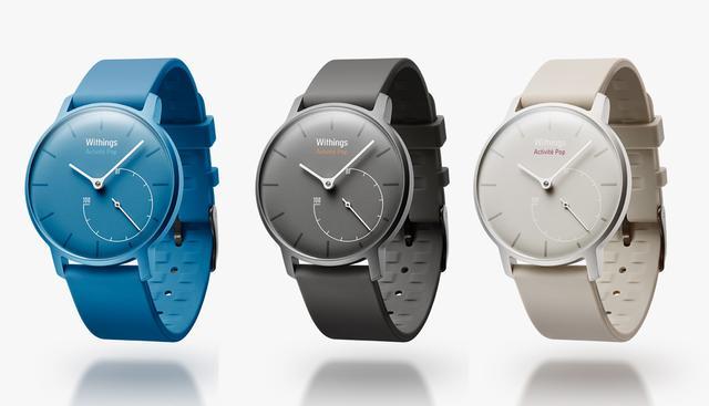 诺基亚收购法国智能手表厂商 正式进军数字健康市场
