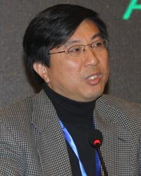 前多普达CEO 自然道科技CEO杨兴平演讲