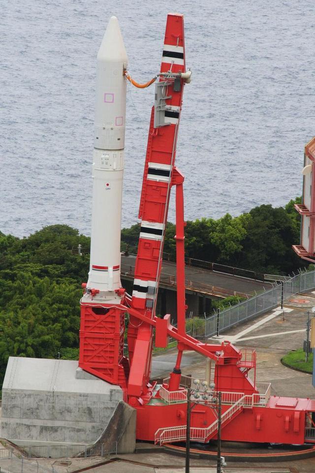 日本将发射宇宙辐射带探测卫星 探索其形成之谜