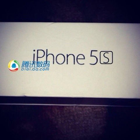 128GB版本iPhone 5S价格曝光 约合6250元